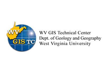 Blue and Yellow WVGISTC logo