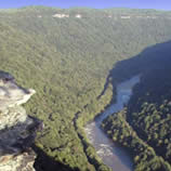 images of New River Gorge